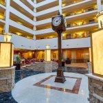 Renaissance Charlotte Suites Hotel Foto