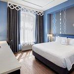 Foto de Fairfield Inn & Suites Chicago Downtown/Magnificent Mile