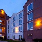 Fairfield Inn Evansville West Foto