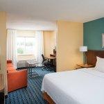 Photo of Fairfield Inn & Suites Greeley