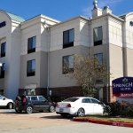 Foto di SpringHill Suites Houston Katy Mills