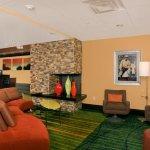 Foto de Fairfield Inn & Suites Tupelo