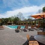 Photo de Courtyard Jacksonville Flagler Center