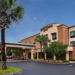 Photo de Courtyard by Marriott St. Augustine I-95