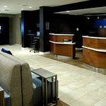 Foto de Courtyard Marriott Indianapolis Northwest