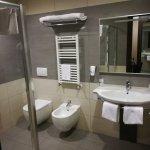 Foto de Best Western Premier Hotel Galileo Padova