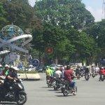 Photo de Dong Khoi Street