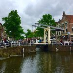 Bild från Grachtenrondvaart Alkmaar