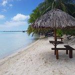 Photo of Bora Bora Romantic Tour