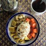 Jina's Vegetarian and Vegan Restaurant Foto
