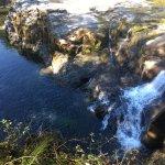 Steamboat Falls