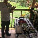 Photo of Teras Ubud Restaurant