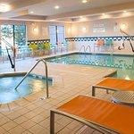 Photo de Fairfield Inn & Suites Muskegon Norton Shores