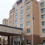 Foto de Fairfield Inn & Suites Lexington North