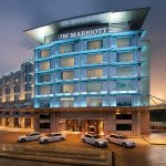 Photo of JW Marriott Hotel Chandigarh