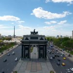 Photo of Triumphal Arch