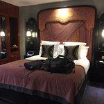 Le Belmont Hotel Foto