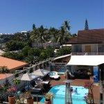 Photo de Le Lagon Hotel