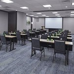 Ivy Meeting Room - Classroom Setup
