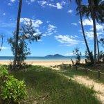 Photo de Mission Beach Retreat