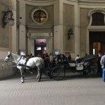 The Spanish Riding School (Spanische Hofreitschule)