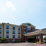 Foto de Holiday Inn Express Hotel & Suites North East