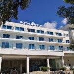 Photo of Royal Palm Hotel