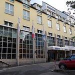 Maritim Hotel Würzburg Foto