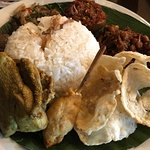 Affordable price and variety menu  Cozy restaurant in Kelapa Gading  Nice for lunch or dine  The