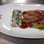 Photo of OX U.S. Steakhouse