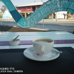 Main Street Cafe Foto