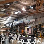 Photo de Classic Flyers AvGas Cafe and Bar