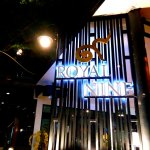 Royal Nine Restaurant