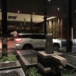 The Graha Cakra Bali Hotel Foto