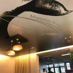 Foto la baleine