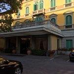 Foto de Grand Hotel & La Pace