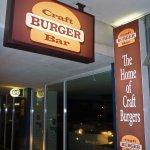 Best burgers in Cape Town.