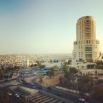Photo de Grand Hyatt Amman