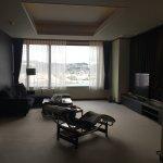 Hotel Amandi Foto