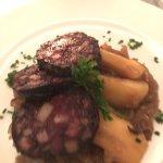 Photo de Baltic Restaurant & Bar