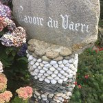 Jardin du Vaëré