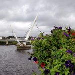 Photo of Walled city Londonderry