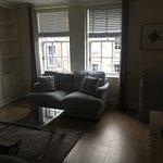 Canongate Apartment Foto