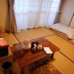 Photo de Minshuku Rindou-no-ie