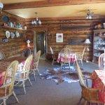 Photo of Chilcotin Lodge