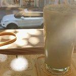 ภาพถ่ายของ Skinfood Cafe Concept Store Garosugil