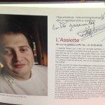 Photo of L'Assiette