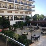Foto de Eftalia Aqua Resort