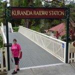Kuranda, Coach, and Skyrail Tour Foto