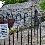 The Holy Well and Chapel of St Trillo Photo